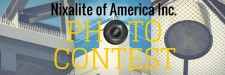 Enter Nixalite of America's Photo Contest!